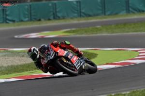 Davide Giugliano  - © Ducati