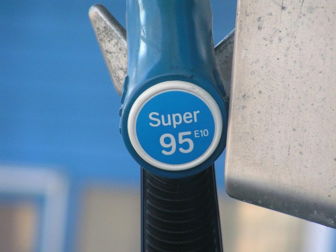 E1o Biokraftstoff