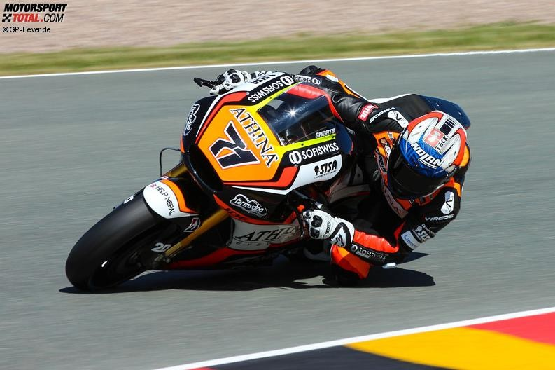 Claudio Corti - © GP-Fever.de