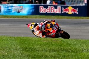 Marc Marquez - © IndyCar