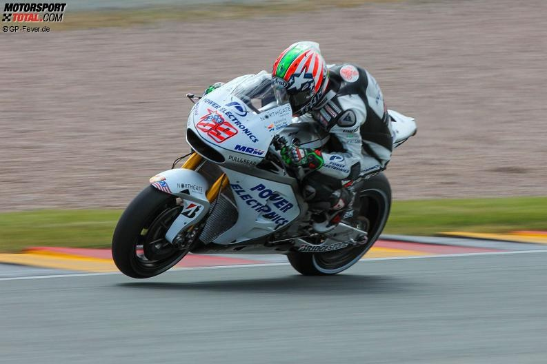 Nicky Hayden - © GP-Fever.de