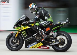 Bradley Smith - © Tech 3