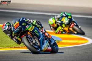 Bradley Smith, Pol Espargaro - © GP-Fever.de