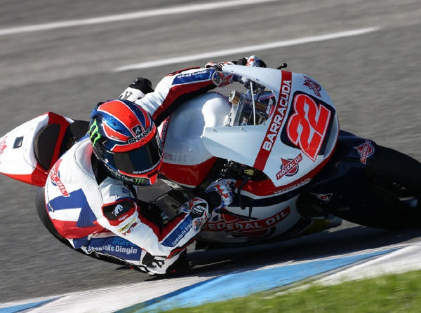 Sam Lowes - © Gresini Racing