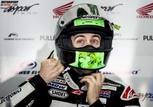Eugene Laverty - © Aspar