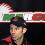 Marco Melandri - © Aprilia Racing