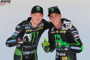 Pol Espargaro, Bradley Smith - © Tech 3
