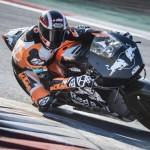 Alex Hofmann - © KTM Philip Platzer