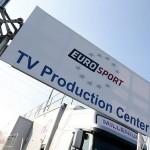 Eurosport, TV - © xpbimages.com