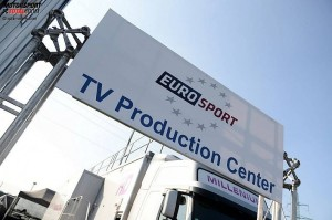 Eurosport, TV - © xpbimages.com