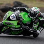 Randy Krummenacher - © Kawasaki Puccetti Racing Team