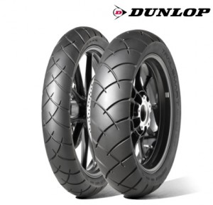 Dunlop Reifentest TrailSmart © Dunlop