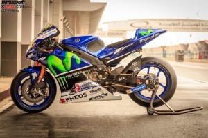 Movistar Yamaha MotoGP - © GP-Fever.de