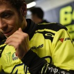 Valentino Rossi - © Monster Energy