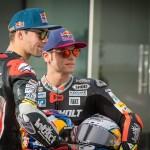Jonas Folger, Sandro Cortese - © GP-Fever.de
