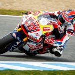 Sam Lowes - © GP-Fever.de