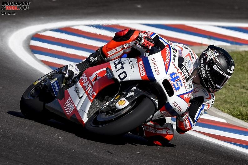 Scott Redding - © Pramac
