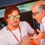 Fernando Alonso - © GP-Fever.de