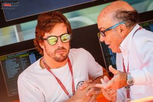 Fernando Alonso - © GP-Fever.de