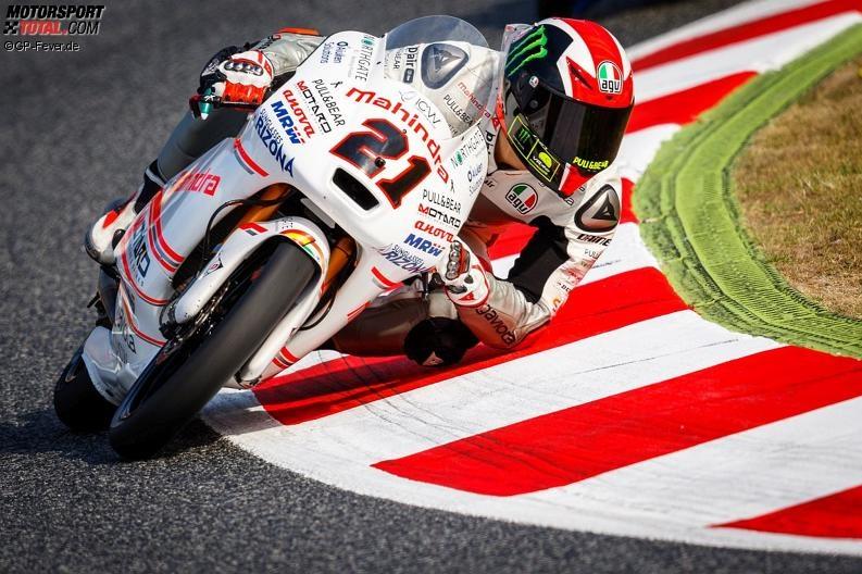 Francesco Bagnaia - © GP-Fever.de