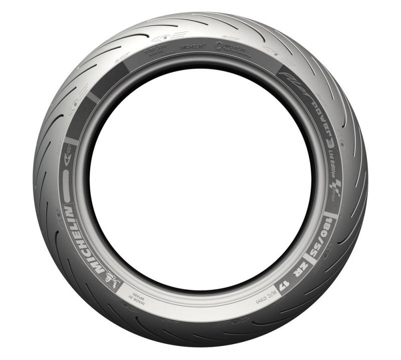 MICHELIN Pilot Power 3 MotoGP™ Limited Edition