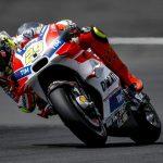Andrea Iannone - © Ducati