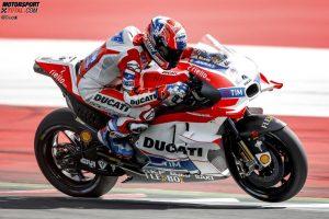 Casey Stoner - © Ducati