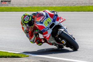 Andrea Iannone - © GP-Fever.de