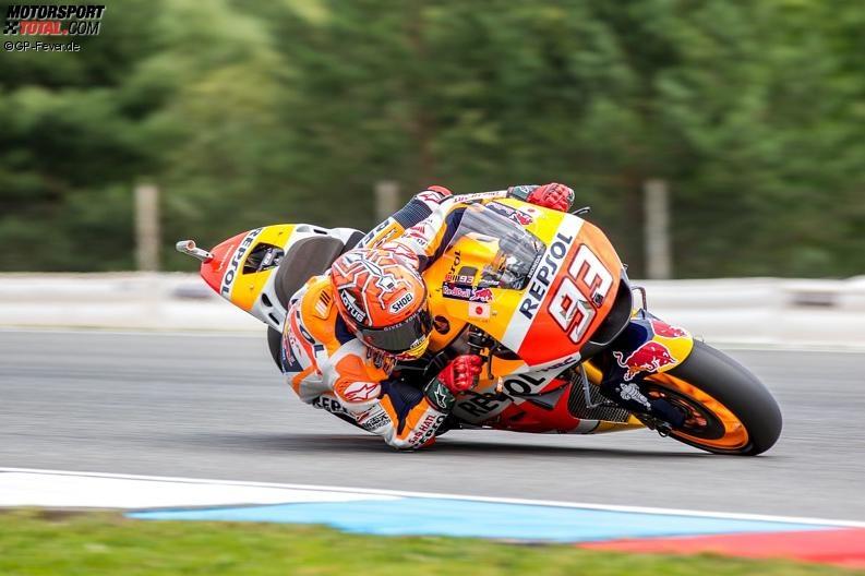 Marc Marquez - © GP-Fever.de