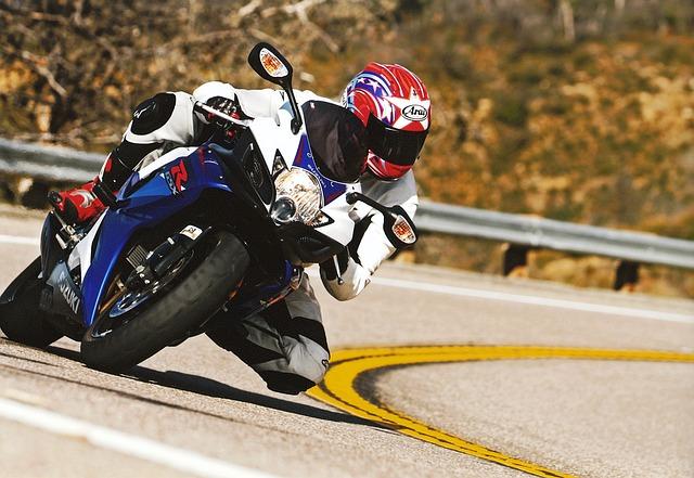 Motorrad Schutzkleidung