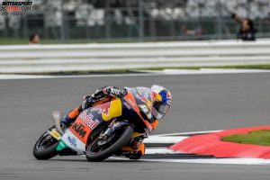 Brad Binder © GP-Fever.de