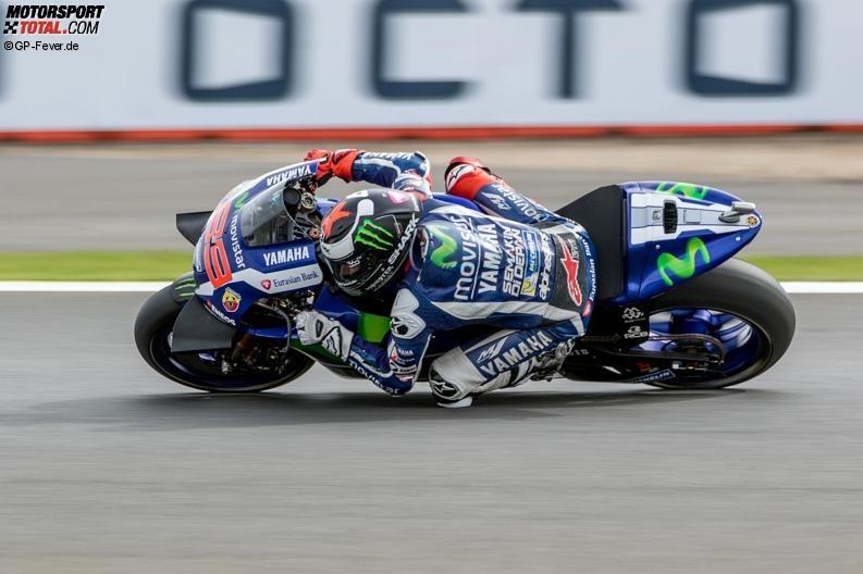 Jorge Lorenzo © GP-Fever.de