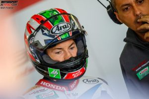 Nicky Hayden - © GP-Fever.de
