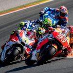 Marc Marquez, Andrea Iannone - © GP-Fever.de