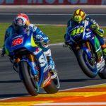 Maverick Vinales, Valentino Rossi - © GP-Fever.de