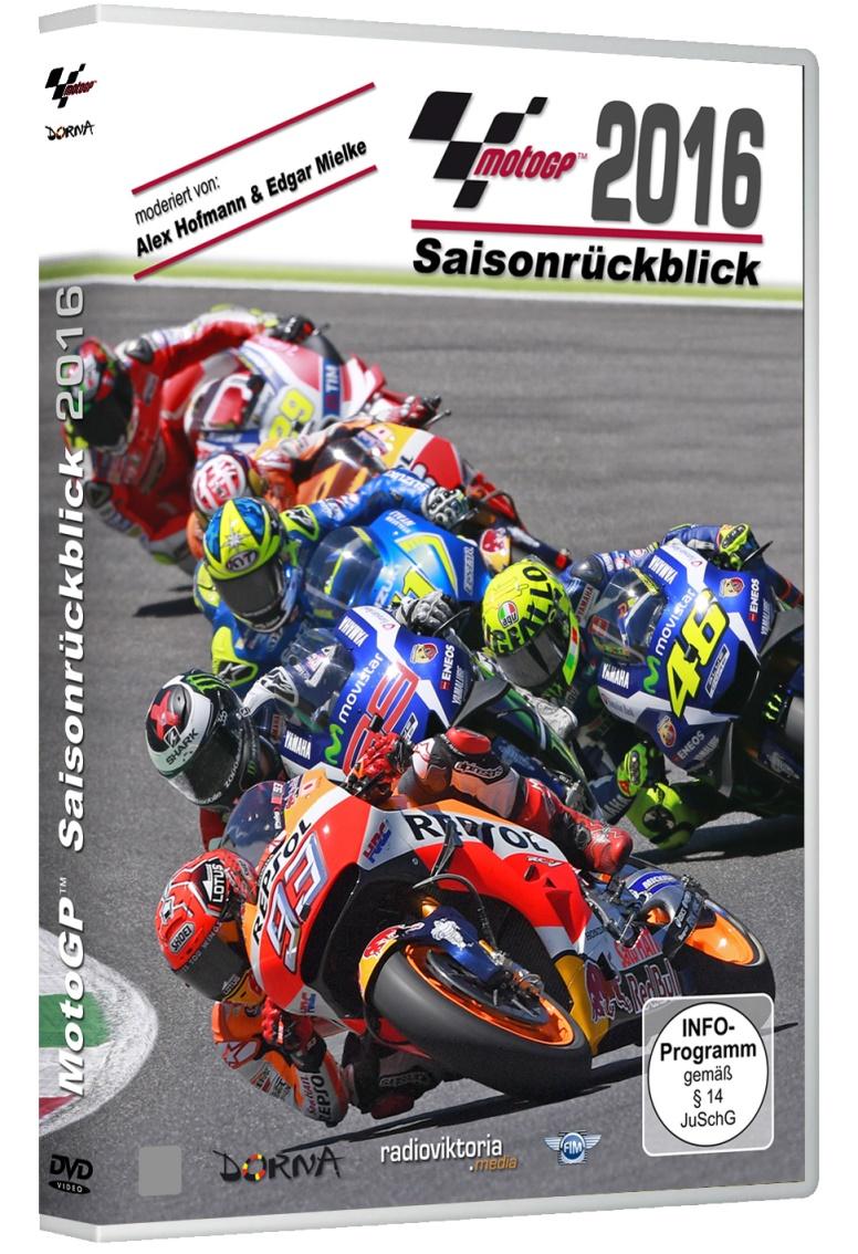 MotoGP Saisonrückblick