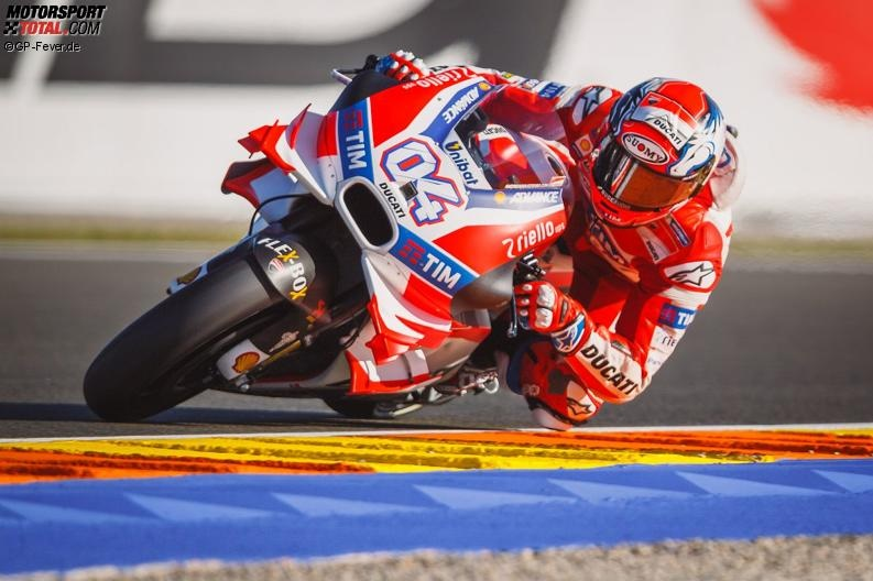 MotoGP Ducati: Wirkung der Winglets doch nicht so groß?