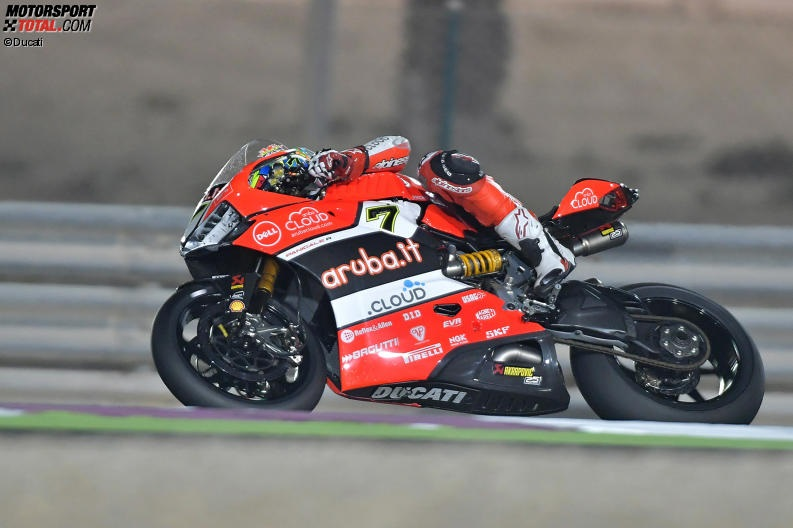 Ducati plant Panigale-Nachfolger mit MotoGP-Genen