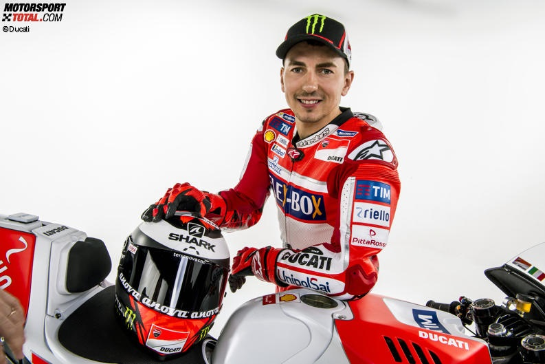 Ducati muss wegen Lorenzo das Jahresbudget anpassen