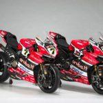 2017 Ducati - © Ducati