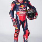 Stefan Bradl - © Red Bull Honda Racing