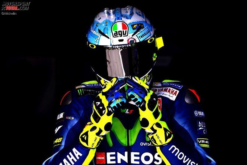 Meregalli erklärt schwachen Rossi-Test: