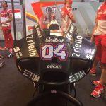 Ducati - © Twitter @DucatiMotor
