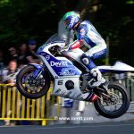 © www.iomtt.com - Ivan Flies the RC Express Kawasaki