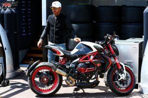 Lewis Hamilton - © xpbimages.com