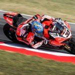 Marco Melandri - © Ducati