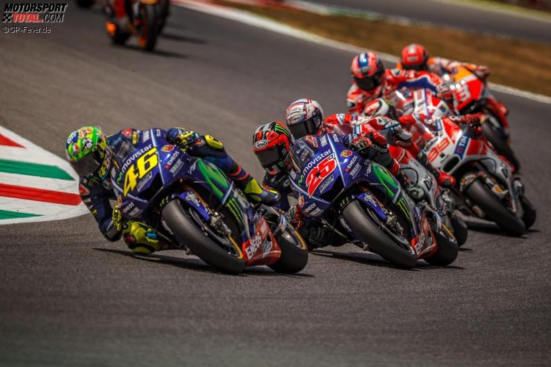 Valentino Rossi - © GP-Fever.de