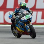 Franco Morbidelli - © Marc VDS