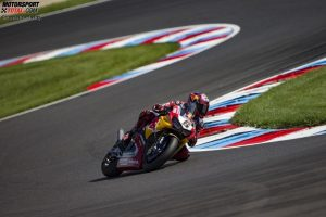 Stefan Bradl - © Honda Pro Racing