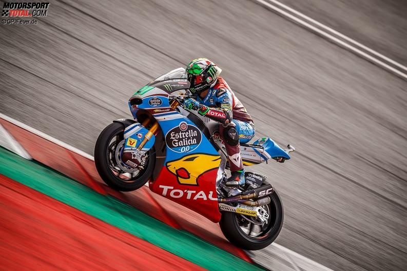 Franco Morbidelli - © GP-Fever.de